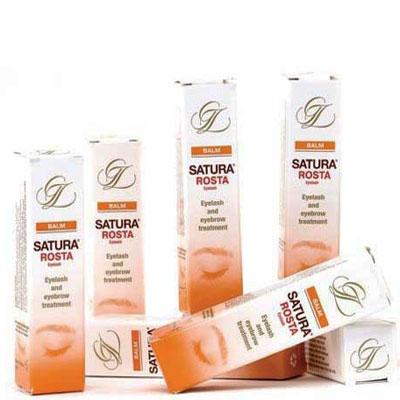 Satura - препараты для лечения волос
